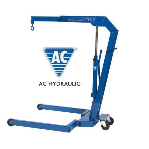 AC Hydraulic WJN5