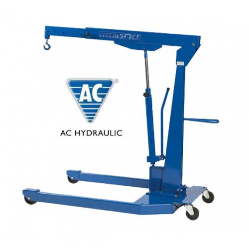 Гидравлический кран AC Hydraulic WN15