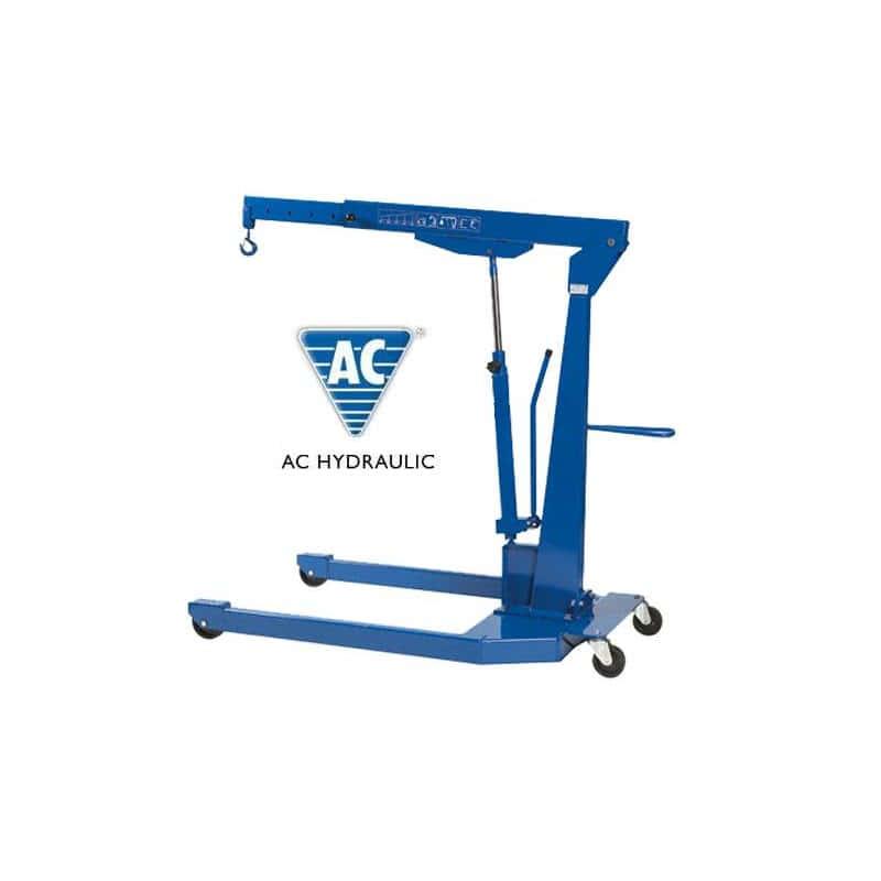 AC Hydraulic WN11