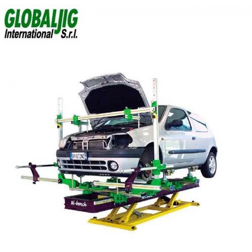 Стенд для восстановления геометрии кузова GlobalJig BI-Bench G827