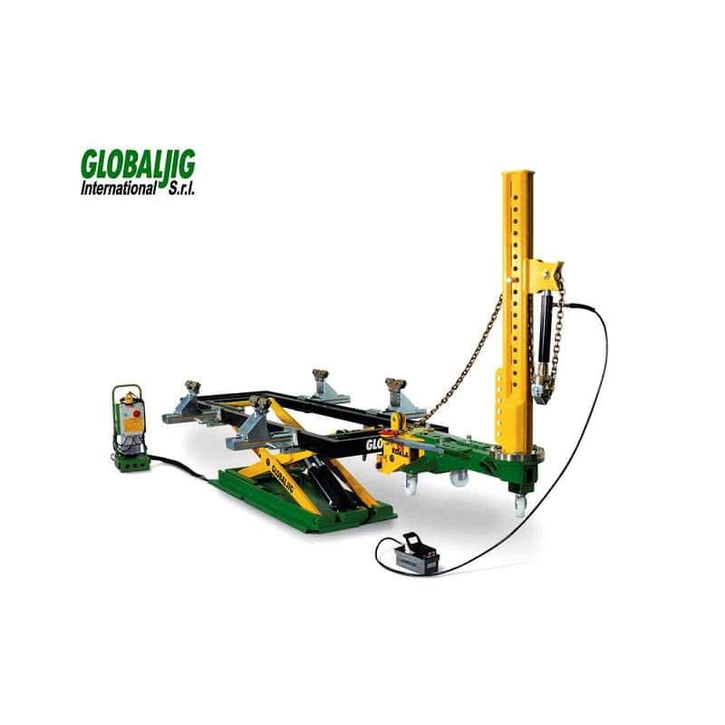 GlobalJik GLOBAL ZIP G 651/1