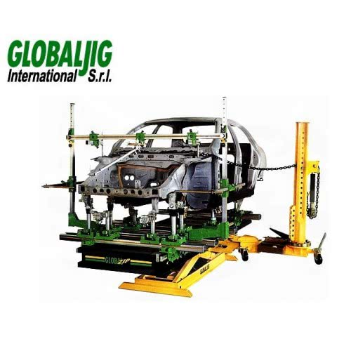 GlobalJik GLOBAL SPEED G 770
