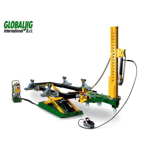GlobalJig GLOBAL SPEED G 726