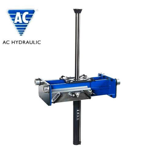 Грузовой домкрат AC Hydraulic GD200-1
