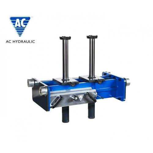Грузовой домкрат AC Hydraulic GD150-2