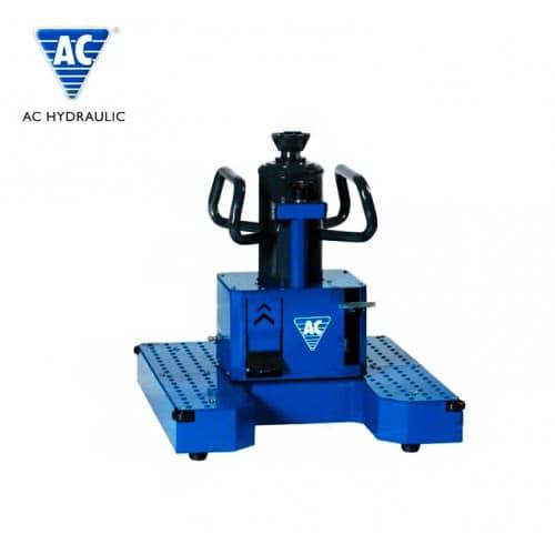 Пневмогидравлический канавный подъемник AC Hydraulic GGD150F