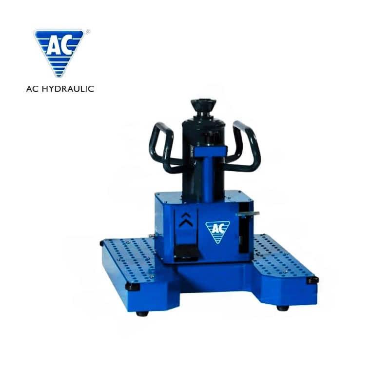 AC Hydraulic GGD150F