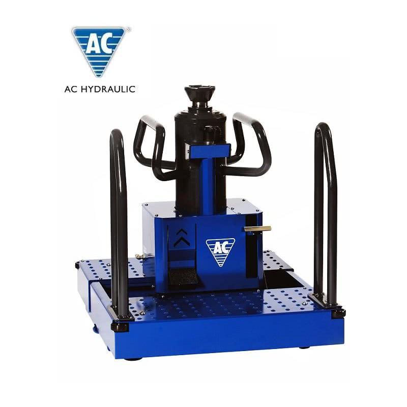 AC Hydraulic GGD150U