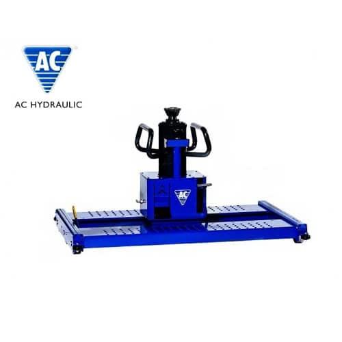 Пневмогидравлический канавный подъемник AC Hydraulic GGD150S