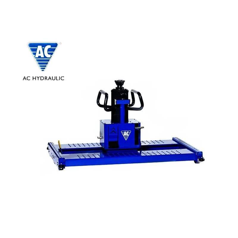 AC Hydraulic GGD150S