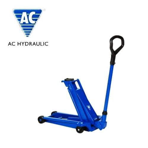 Домкрат подкатной AC Hydraulic DK20
