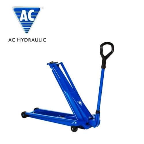 AC Hydraulic DK50HLQ