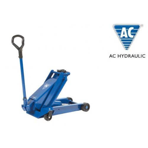 Домкрат для грузовых автомобилей AC Hydraulic DK100Q
