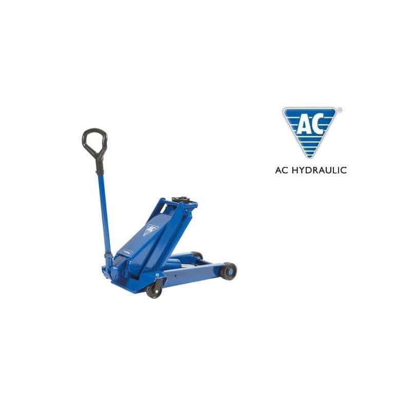 AC Hydraulic DK100Q