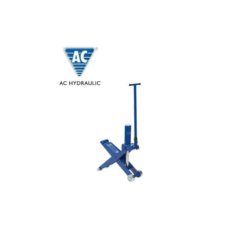 AC Hydraulic FJ 40