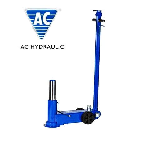 Пневмогидравлический домкрат AC Hydraulic 25-1