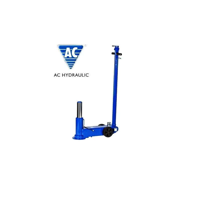 AC Hydraulic 25-1