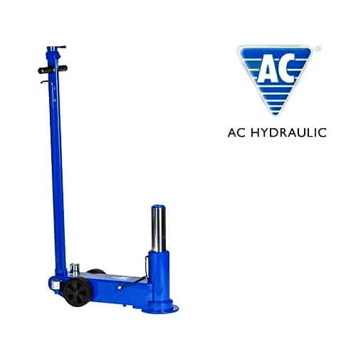 Домкрат пневмогидравлический AC Hydraulic 25-1H