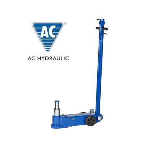 Домкрат пневмогидравлический AC Hydraulic 25-2