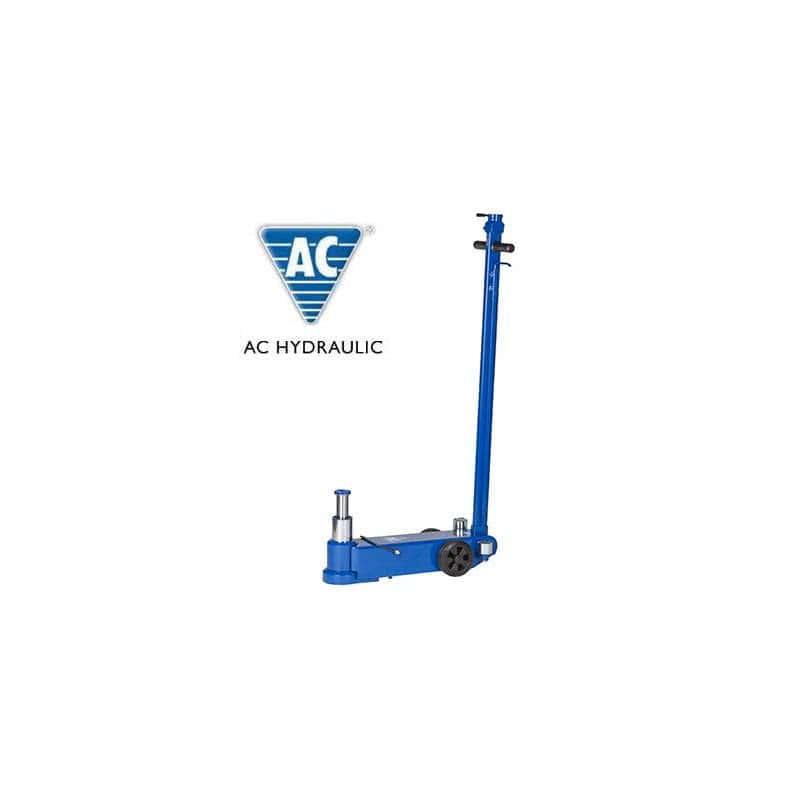 AC Hydraulic 25-2