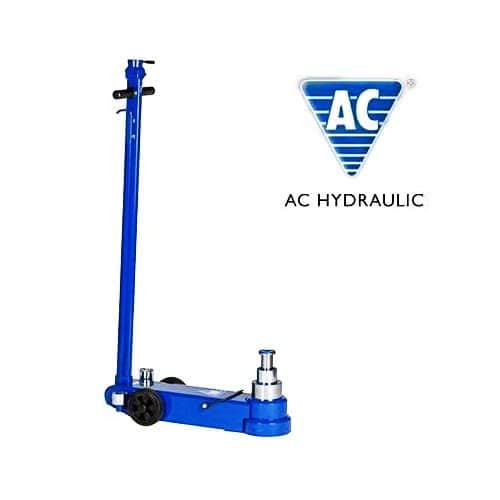 Домкрат пневмогидравлический AC Hydraulic 50-3