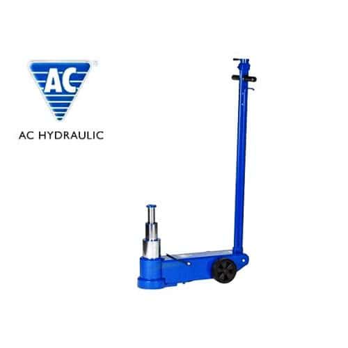 Домкрат пневмогидравлический AC Hydraulic 50-3H