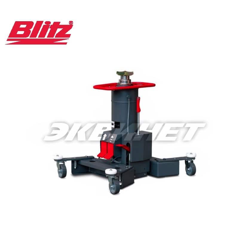 Blitz Серия Х 15/15