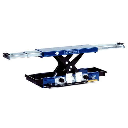 Траверса гидравлическая AC Hydraulic SD20L