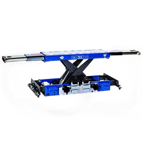 AC Hydraulic SD20PHL