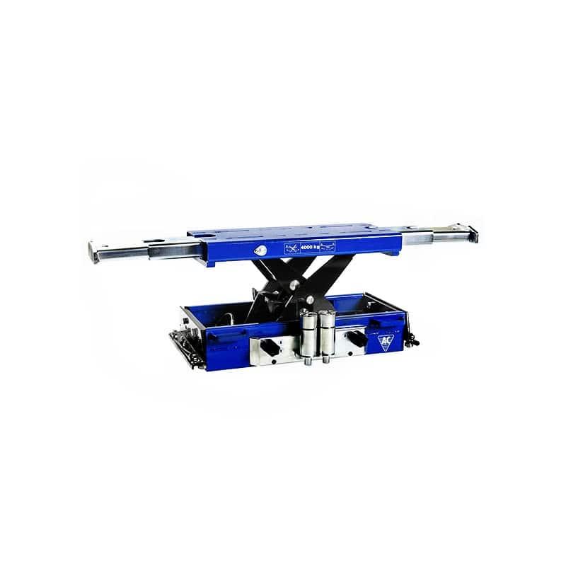 AC Hydraulic SD40PHL