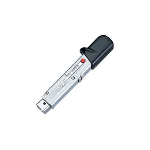 730/4 Динамометрический ключ 8 - 40 Нм, с держателем для сменного инструмента Stahlwille (Германия)