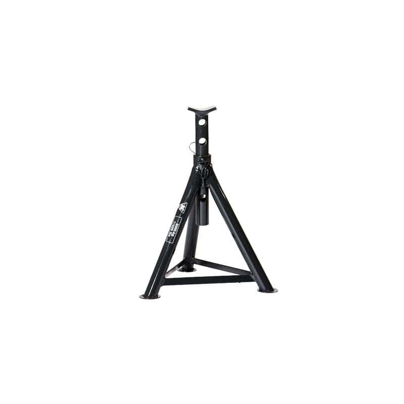 AC Hydraulic AB1.5 - 260