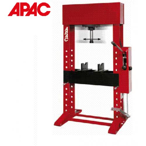 Пресс гидравлический APAC 1654S