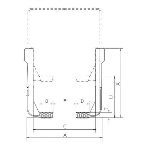 Stertil-Koni (ST 4175)