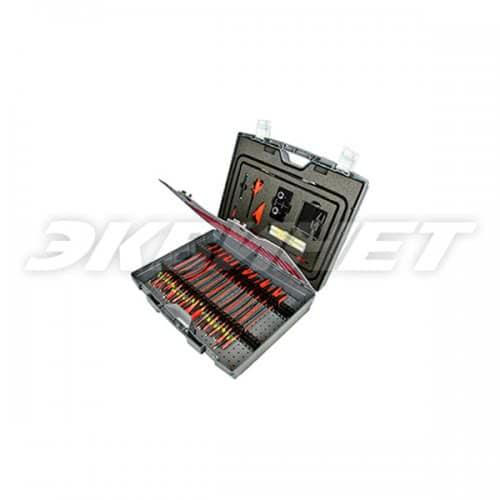К-т адаптеров для проверки электроники и электроцепей