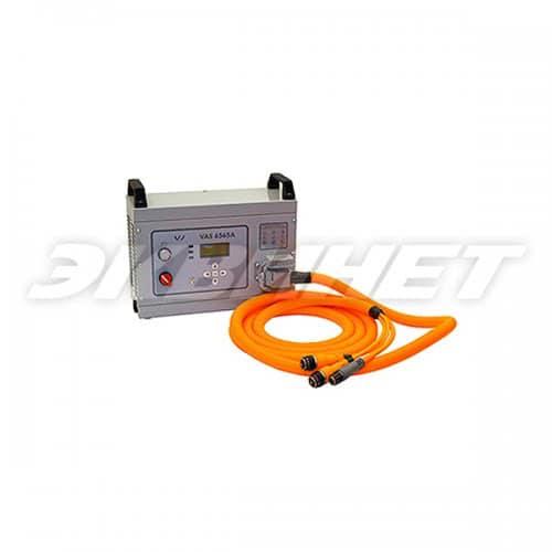 Зарядное устройство для высоковольтн. аккум-ров