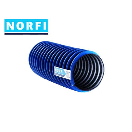 Вытяжной шланг Тип S DN150. Norfi (Германия)