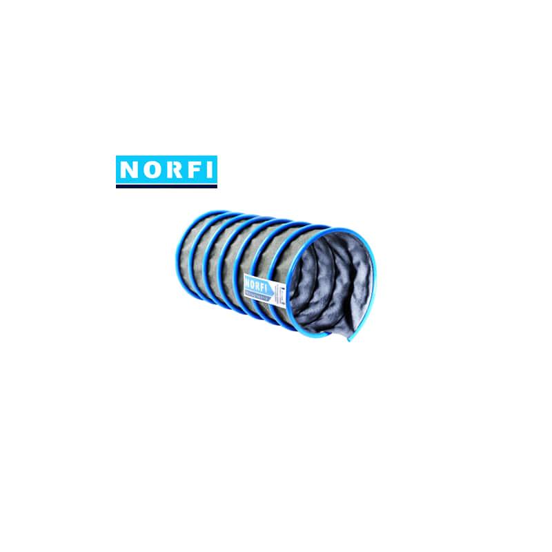 Вытяжной шланг Тип S DN75. Norfi (Германия)