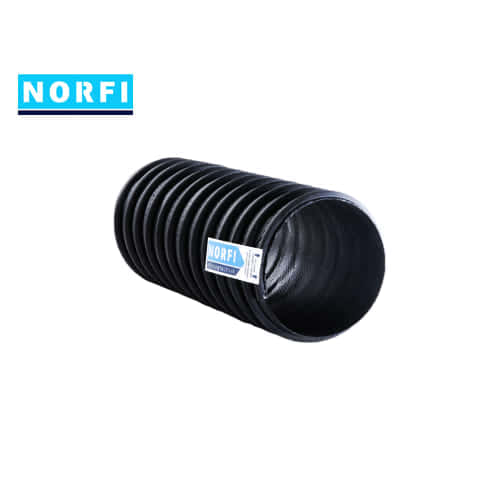 Вытяжной шланг Тип NR-CP DN125. Norfi (Германия)