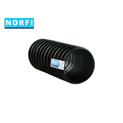 Вытяжной шланг Тип NR-B DN100. Norfi (Германия)
