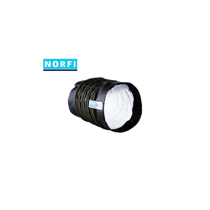 Вытяжной шланг Тип SG-200 DN100. Norfi (Германия)