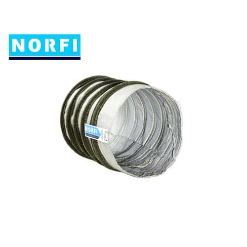 Вытяжной шланг Тип SG-700 DN250. Norfi (Германия)