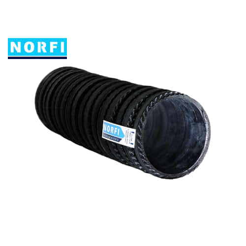 Вытяжной шланг Тип NEO DN63. Norfi (Германия)