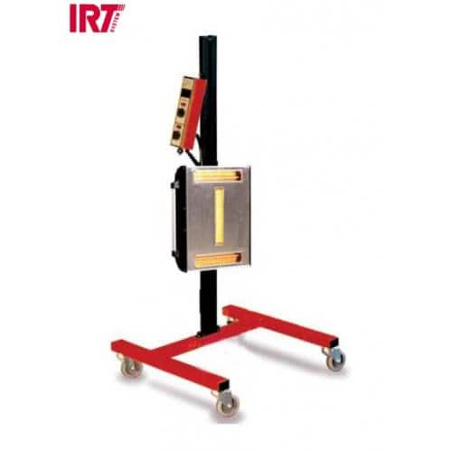 Передвижная ИК сушка IRT 3 PREPCURE (ШВЕЦИЯ)
