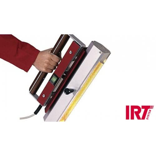 Ручная ИК сушка IRT-010. IRT SYSTEM (ШВЕЦИЯ)