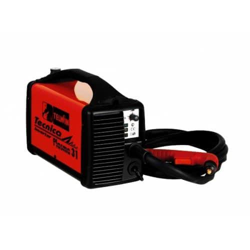 Аппарат плазменной резки TECNICA PLASMA 31