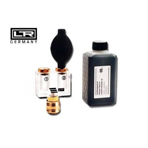 LT 200.2, Детектор утечки CO-2 в систему охлаждения. LEITENBERGER (ГЕРМАНИЯ)