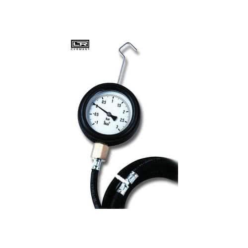 TDU 04, Прибор для определения давления турбонаддува. LEITENBERGER (ГЕРМАНИЯ)