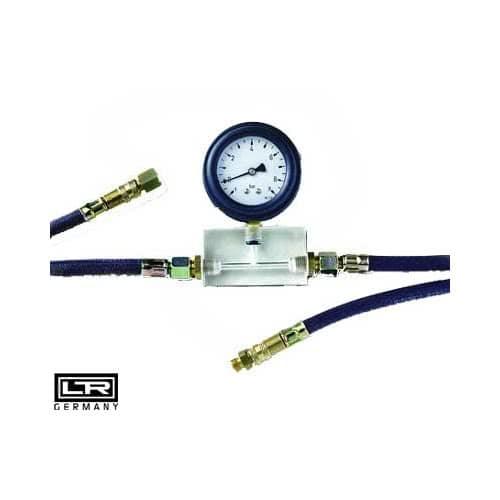 FP 01 (041213), Тестер топливного насоса. LEITENBERGER (ГЕРМАНИЯ)