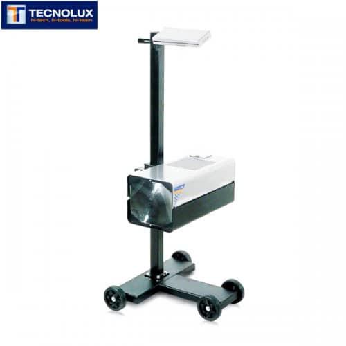 Прибор для измерения параметров света фар TECNOLUX 2700/N ALFA  (ИТАЛИЯ)
